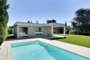 Maison Architecte Plain Pied : maison d 39 architecte de plain pied sotheby 39 s lyon ~ Melissatoandfro.com Idées de Décoration