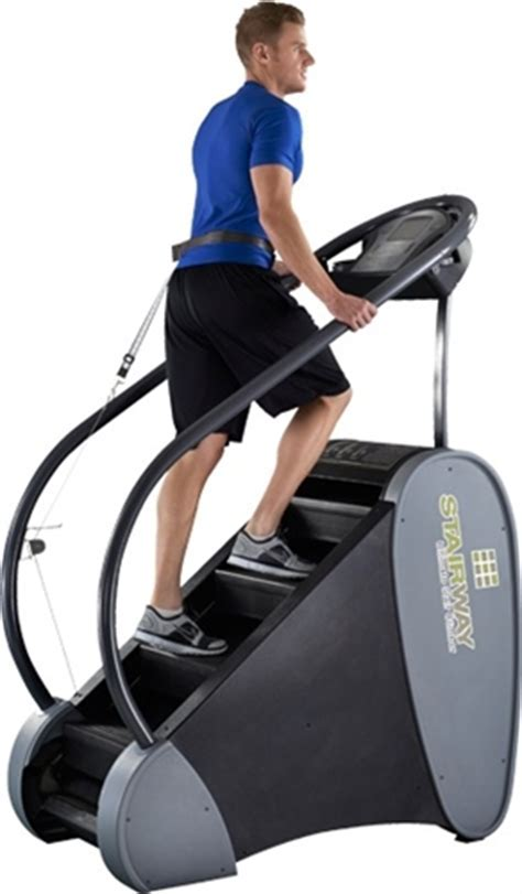 Jacobs Ladder Stair Climber StepMill GymStore.com