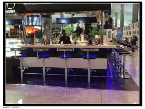 cafe bar decoration modern furniture small bar counter