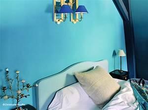 Couleur chambre elle decoration for Quelle couleur avec le bleu 16 couleur peinture chambre a coucher