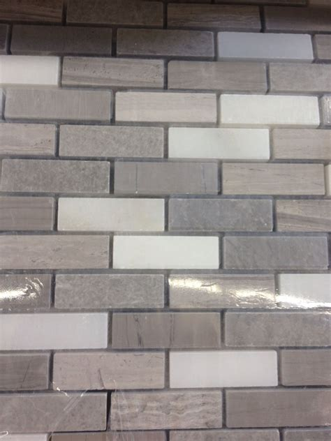 backsplash home depot arctic storm home design home