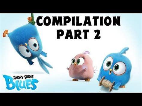 angry birds blues desenho animado  cesa youtube