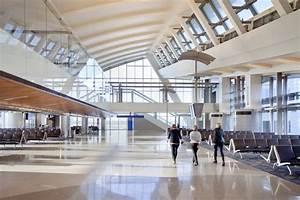 Tom Bradley International Terminal / Fentress Architects ...