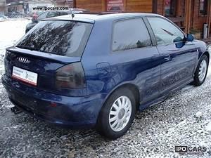Audi A3 1999 : 1999 audi a3 1 8 turbo air z niemiec car photo and specs ~ Medecine-chirurgie-esthetiques.com Avis de Voitures