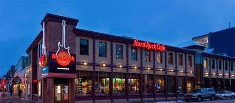 Unparalleled Anchorage Dining and Entertainment | Hard ...