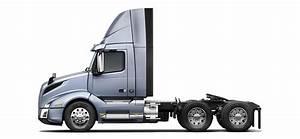 Volvo 780 Truck Interior Pictures