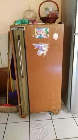 refrigerador viejo anuncios julio clasf