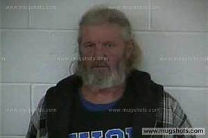 Gary Parrish Mugshot - Gary Parrish Arrest - Carroll ...