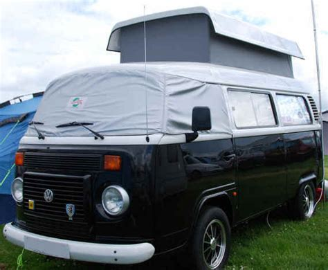 Vw Volkswagen Type 2 Bus Camper Van (t1 Split Screen