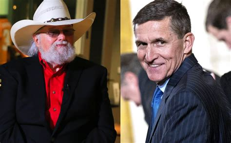 legend charlie daniels  general flynn