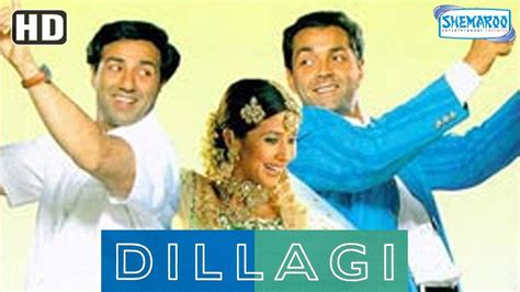 Dillagi (1999) (hd & Eng Subs) Hindi Full Movie