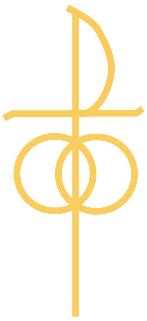 file christian marriage symbol svg