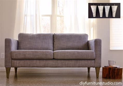 karlstad sofa leg hack replacement sofa sofa ebay thesofa