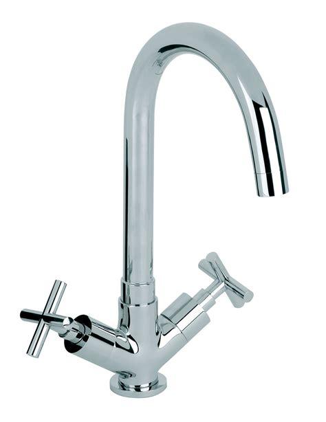 monobloc mixer taps kitchen sink mayfair apollo monobloc kitchen sink mixer tap with swivel 9289