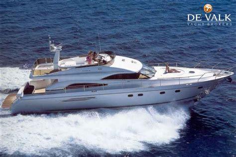 princess  motor yacht  sale de valk yacht broker