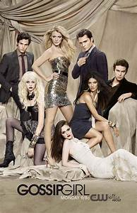 Gossip Girl Posters What They Tell Us About The Cw Show