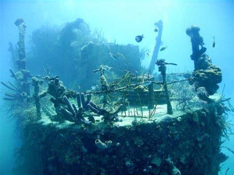 Existen Los Barcos De Cristobal Colon by 15 Impresionantes Barcos Hundidos En El Mundo Destino