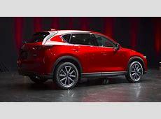 2017 Mazda CX5 unveiled in LA photos CarAdvice