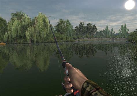 fishing planet windows vr game mod db