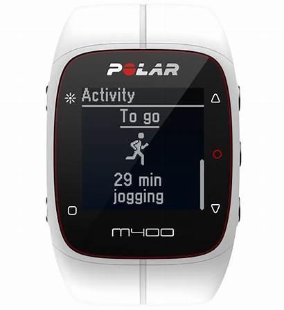 Polar M400 Running Surge Fitbit Gps