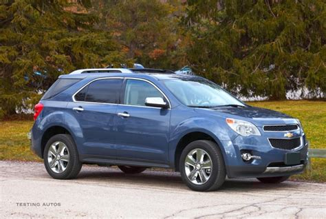 chevrolet equinox car wallpapers prices wallpaper