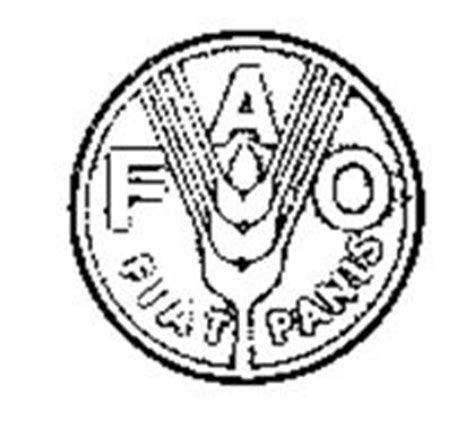 Fiat Panis by Fao Fiat Panis Trademark Of Food And Agriculture