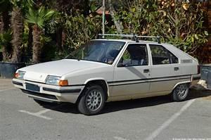 Citroen Bx Hatchback  U0026 Estate 1982