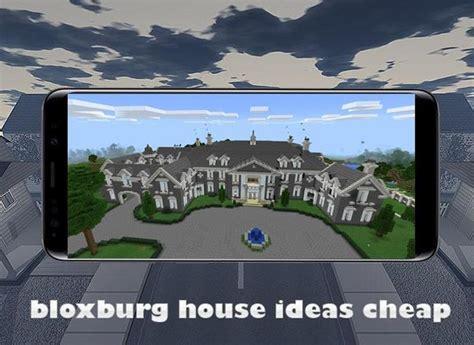 bloxburg roblox house ideas  android apk