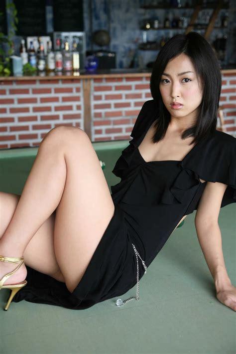 Minase Yashiro Beauty And Sexy Gallery Picture Girls