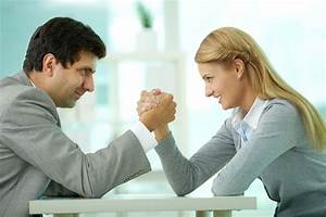 Conflict In The Workplace - Career Intelligence  Conflict