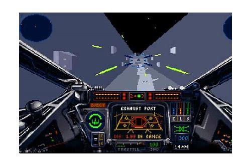 baixar de video game x wing fighter