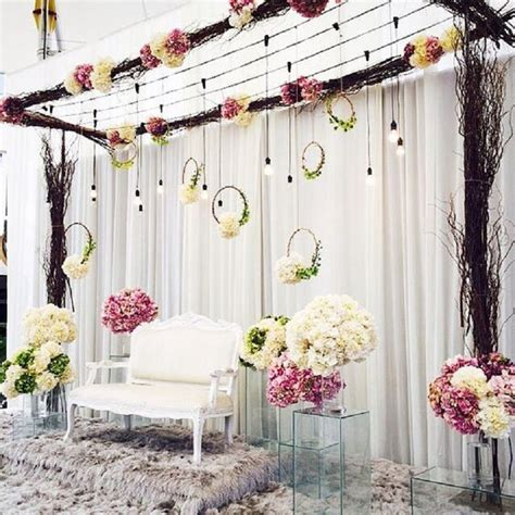 diy wedding decoration ideas that would surely add glam