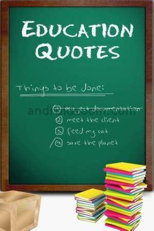 african quotes  education quotesgram