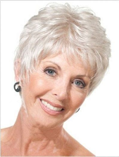 Image result for haircuts for 80 year old woman #women