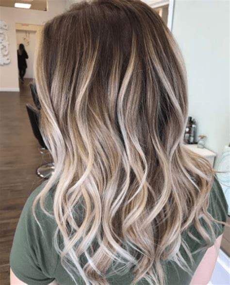 Brown Highlights On Brown Hair Ideas by 60 Great Brown Hair With Highlights Ideas