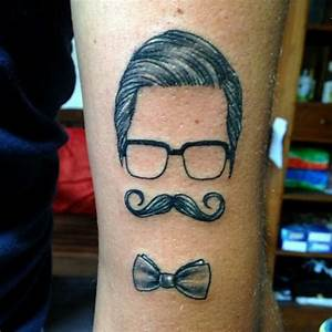 Hipster Tattoo Fails (15 Photos) : theCHIVE