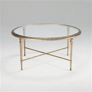 round gold glass coffee table for the home juxtapost With round glass and gold coffee table