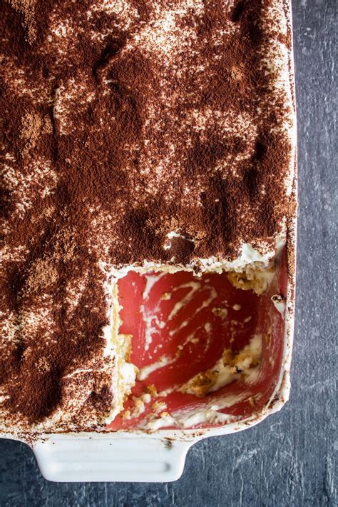 If you can't get it in your local store, don't worry, we have an. Easy Tiramisu | Recipe | Tiramisu, Coffee flavor, Desserts