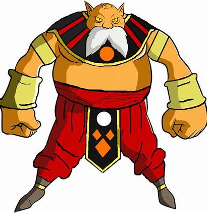 Toppo God Destruction Universe Jiren Dragon Ball