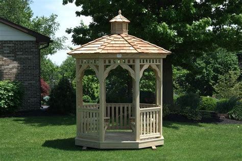backyard gazebo ideas  lancaster county backyard