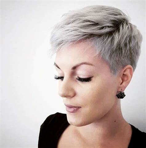 S Pixie Hairstyles by 20 Most Popular Ideas Of A Pixie Haircut For 2018 The