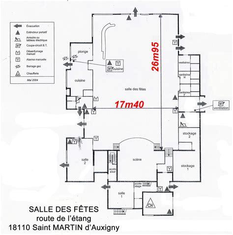 salle des f 234 tes st martin d auxigny les actualit 233 s de la commune