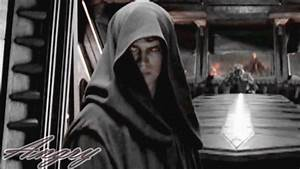 'Fear is the path to the dark side' [ Anakin Skywalker ...