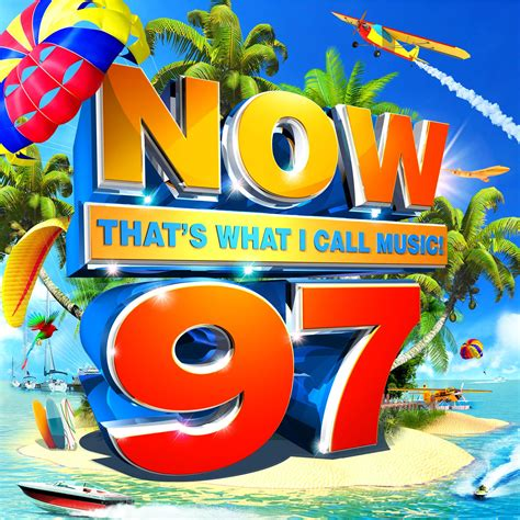 Now Thats What I Call Music 97 Now Thats What I Call