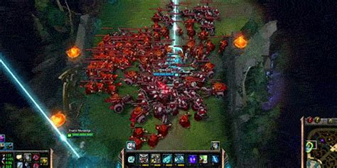 League Of Draven Wallpaper League Of Legends Gif Find Share On Giphy