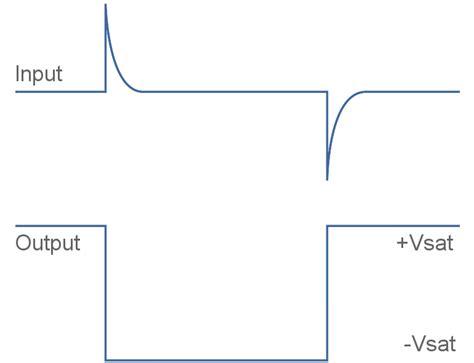 Amp Bistable Multivibrator Circuit Electronics Notes