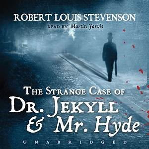 The Strange Case of Dr Jekyll and Mr Hyde  Audiobook by Robert Louis Stevenson