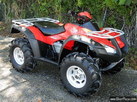 Honda  Rincon 680 4x4 2007