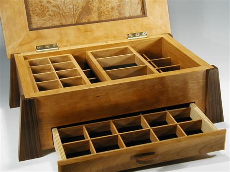 jewelry boxes   wood plans diy