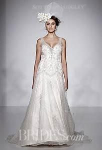 Beautiful Wedding Dresses Inspiration 20172018 A Beaded